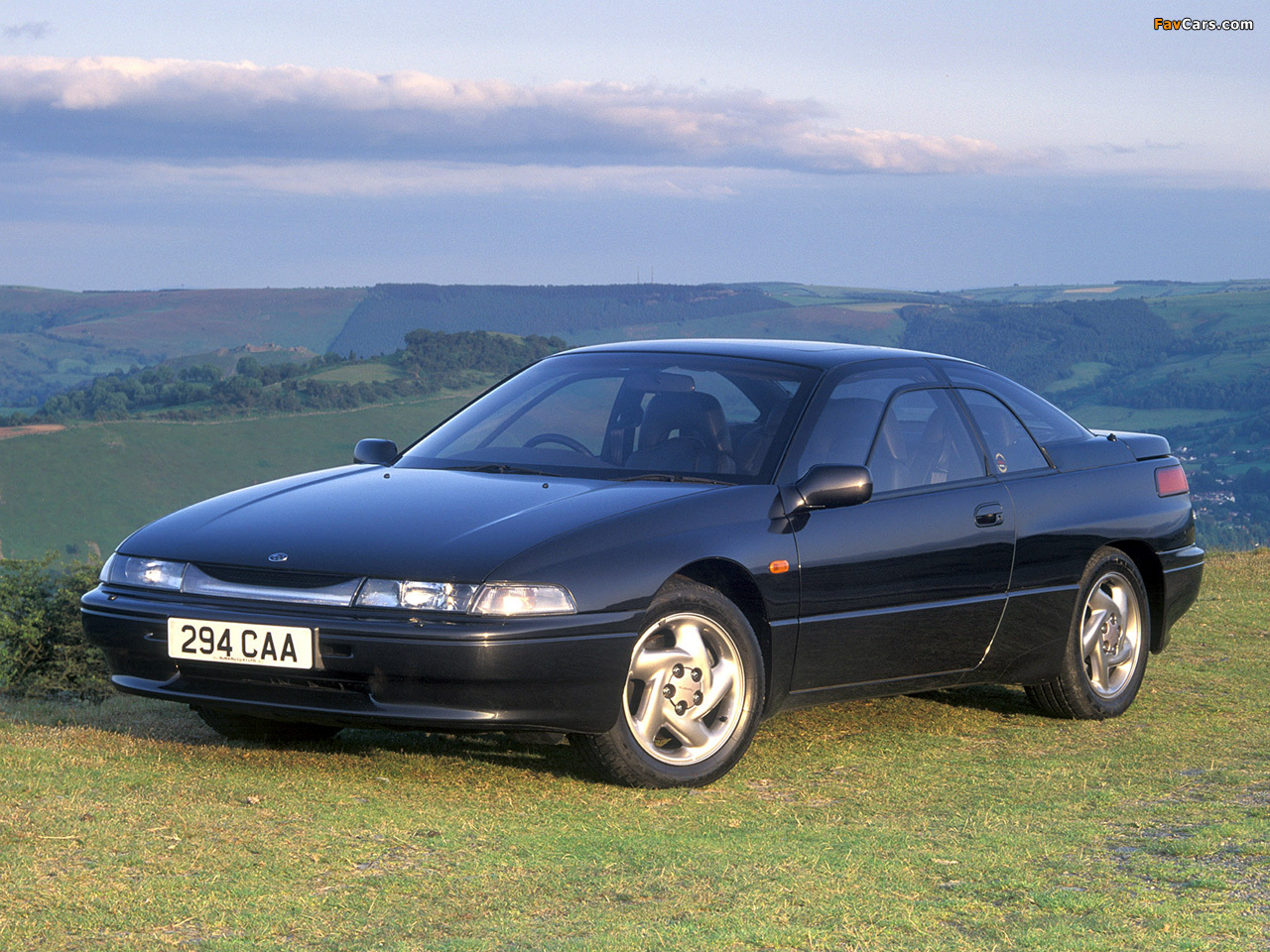 Subaru alcyone svx appreciation page the svxs aerodynamic shape allowed it to maintain the low drag coefficient of cd029 previously established by the xt coupe it replaced vanachro Images