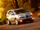 Subaru B9 Tribeca US-spec 2006–07 photos