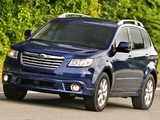 Subaru Tribeca US-spec 2008 images