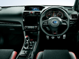 Pictures of Subaru WRX STI JP-spec 2017