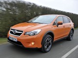 Photos of Subaru XV 2011