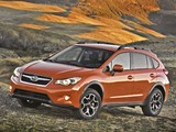 Subaru XV Crosstrek 2012 wallpapers