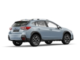 Subaru XV 2017 photos