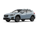 Subaru XV 2017 wallpapers