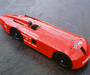 Sunbeam 1000 HP Land Speed Record Car 1927 images