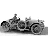 Sunbeam 12/16 HP Race Car 1910 photos