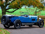 Pictures of Sunbeam 3-Litre Super Sports Twin Cam Tourer 1925