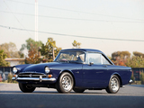 Pictures of Sunbeam Tiger 1964–67