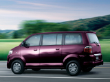 Suzuki APV Arena 2007 wallpapers