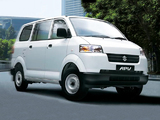 Suzuki APV 2004–07 wallpapers