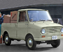 Suzulight Carry Pickup FB 1961–65 photos