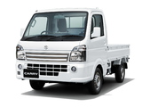 Suzuki Carry Pickup 2013 photos