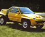Suzuki RT-1 Concept 1987 pictures