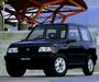 Images of Suzuki Escudo 1.6 (AT01W) 1988