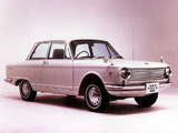 Suzuki Fronte 800 (C10) 1965–69 wallpapers
