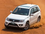 Images of Suzuki Grand Vitara 5-door 2012