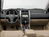 Suzuki Grand Vitara 5-door 2012 pictures