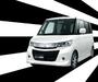 Images of Suzuki Palette SW (MK21S) 2009