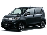 Pictures of Suzuki Wagon R Stingray T (MH34S) 2012