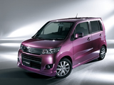 Suzuki Wagon R Stingray Limited (MH23S) 2010–11 photos