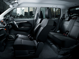 Suzuki Wagon R Stingray T (MH34S) 2012 photos