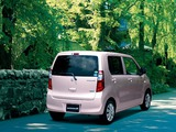 Suzuki Wagon R FX (MH34S) 2012 wallpapers