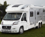 Photos of Swift Motorhomes Kon-Tiki 679 2008