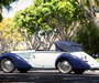 Photos of Talbot-Darracq T23 Drop Head Coupe by Figoni & Falaschi 1938