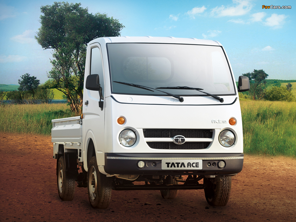 tata ace Mumbai: the vehicle that transformed india's last-mile connectivity, the tata ace, is getting ready for a new modern avatar more than a decade after its launch.