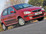 Pictures of Tata Indica 2004–07