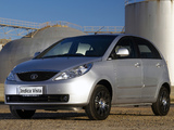 Pictures of Tata Indica Vista ZA-spec 2009