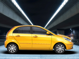 Pictures of Tata Indica Vista 2011