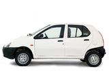 Tata Indica 2004–07 wallpapers