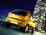 Tata Indica Vista 2011 wallpapers
