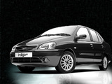 Pictures of Tata Indigo 2004–07