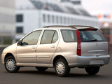 Pictures of Tata Indigo SW 2007
