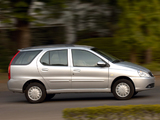 Tata Indigo SW 2007 wallpapers