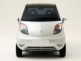 Photos of Tata Nano Luxury 2008