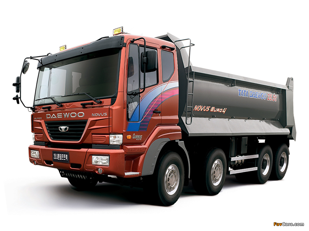 tata daewoo United diesel offers complete after sales services, providing innovative transport solutions to the commercial, industrial and educational sectors.