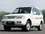 Pictures of Tata Safari 1998–2005
