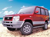 Photos of Tata Sumo Victa 2004