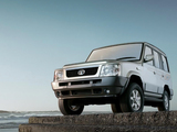 Pictures of Tata Sumo Victa 2004