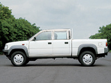 Pictures of Tata Telcoline Double Cab 2005–07