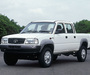 Wallpapers of Tata Telcoline Double Cab 2005–07