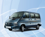 Tata Winger 2007 photos