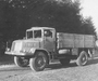 Photos of Tatra T128 1951–52