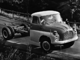 Photos of Tatra T138P 4x4 1958–72