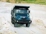 Tatra T163 Jamal 1997 wallpapers