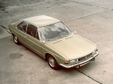 Photos of Tatra T613 Coupe Prototype 1969