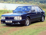 Pictures of Tatra T613-5 UK-spec 1995–96